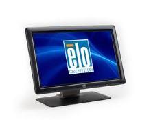 "Dotykový monitor ELO 2201L, 21,5"" LED LCD, IntelliTouch(DualTouch), USB, VGA/DVI, lesklý, černý"