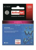 ActiveJet ink cartr. Eps T1803/T1813 Magenta 100% NEW - 13 ml     AE-1813N EXPACJAEP0231