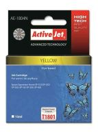 ActiveJet ink cartr. Eps T1804 Yellow 100% NEW - 13 ml     AE-1804N EXPACJAEP0232
