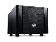 CoolerMaster case mini ITX Elite 130, black, USB3.0, bez zdroje, RC-130-KKN1