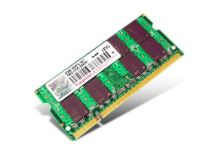 Transcend - Memory - 2 GB - DIMM 240-pin - DDR2 - 800 MHz / PC2-6400 - CL5 - 1.8 V - unbuffered - non-ECC -