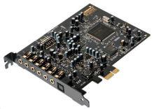 Creative Sound Blaster AUDIGY RX, zvuková karta 7.1, 24bit, EAX, PCIe, 70SB155000001
