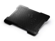 "Coolermaster chladicí podstavec X-Lite II pro NTB 12-15,6"" black, 14cm fan, USB HUB"