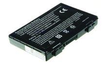 2-Power baterie pro ASUS F52/K40serie/K50serie/K70serie/X5Dserie/X70/X87/88serie Li-ion (6cell), 11.1V, 4400mAh, CBI3148A