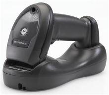 Čtečka Motorola LI4278, bezdrátový snímač, KIT, černý, USB, LI4278-TRBU0100ZER
