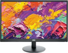 "AOC LCD e2270swn 21,5""wide/1920x1080/5ms/20mil:1/VGA/LED"