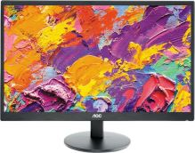 """AOC LCD E2470SWDA 23,6""""wide/1920x1080/5ms/20mil:1/DVI/LED/repro E2470SWDA"""