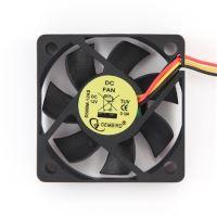 Gembird Chladič ventilátor 50x50 FAN051031