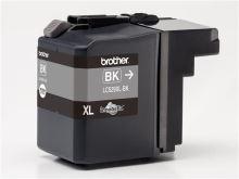 LC-529XLBK  (inkoust black, 2 400 str.@ 5%  draft) LC529XLBK