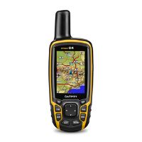 GPSMAP 64 PRO - TOPO Czech