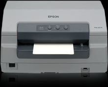 EPSON jehličková  PLQ-22 - 24pins/480zn/1+6 kopii/USB/LPT/COM, C11CB01301