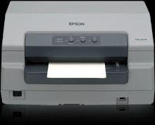 EPSON jehličková  PLQ-22 - 24pins/480zn/1+6 kopii/USB/LPT/COM