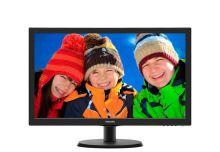"Philips LCD 223V5LSB2 21,5""wide/1920x1080/5ms/10mil:1/VGA/LED, 223V5LSB2/10"