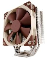Noctua NH-U12S, Intel LGA2011 (Square ILM), LGA1156, LGA1155, LGA1150 & AMD AM2, AM2+, AM3, AM3+, FM1, FM2