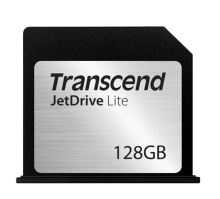 Transcend Apple JetDrive Lite 130 128GB, TS128GJDL130