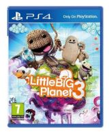 SONY PS4 hra LittleBigPlanet 3, PS719446316