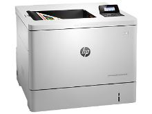 HP Color LaserJet Enterprise M553dn (A4, 38 ppm, USB, Ethernet), Duplex, B5L25A