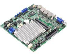 ASRock J1900D2Y, s.1900, SoC, 2xDDR3/DDR3L, 2xSATA2 3.0Gb/s, RAID,USB 2.0, USB 3.0, ( D-Sub, HDMI), mITX, J1900D2Y