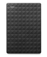"Seagate Expansion Portable, 2TB externí HDD, 2.5"", USB 3.0, černý STEA2000400"