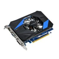 GIGABYTE VGA NVIDIA GT730 1GB DDR5 (Overclock), GV-N730D5OC-1GI