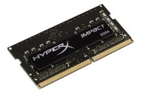 KINGSTON 4GB 2400MHz DDR4 CL14 SODIMM HyperX Impact