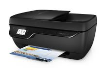 HP All-in-One Deskjet Ink Advantage 3835 (A4, 8,5/6 ppm, USB, Print, Scan, Copy, FAX) , F5R96C