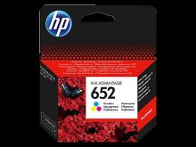 HP F6V24AE Ink Cart No.652 pro DJ3835 Color F6V24AE#BHK