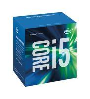 Intel Core i-5 processor Skylake i5-6500 3,20 GHz/LGA1151/6MB cache, BX80662I56500