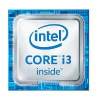 Intel Core i-3 processor Skylake i3-6100 3,70 GHz/LGA1151/3MB cache, BX80662I36100