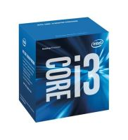 Intel Core i-3 processor Skylake i3-6100T 3,20 GHz/LGA1151/3MB cache, BX80662I36100T
