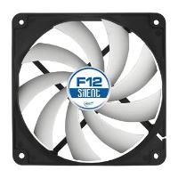 Arctic F12 Silent Case Fan - 120mm case fan with low speed