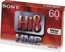 SONY Hi8 Videopáska P560HMP3 - 60min, P560HMP3