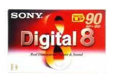SONY Hi8 Páska pro digitální záznam N860P2 , N860P2
