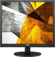 "AOC LCD I960SRDA 19""/1280x1024/5ms/20m:1/VGA/DVI/IPS/LED/repro, I960SRDA"