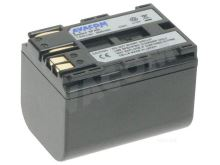 Náhradní baterie AVACOM Canon BP-522 Li-Ion 7.4V 3240mAh 24Wh černá, VICA-522W-855