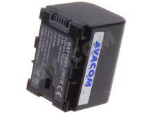 Náhradní baterie AVACOM JVC BN-VG107, VG114, VG121 Li-Ion 3.6V 2670mAh 9.6Wh verze 2014