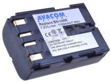 Náhradní baterie AVACOM JVC BN-V408, Thomson Bat 600 Li-Ion 7.2V 1100mAh 7.9Wh, VIJV-V408-750