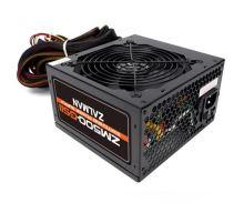 Zalman Zdroj ZM500-GSII 500W 80+ ATX12V 2.3 PFC 12cm fan