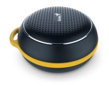 GENIUS repro SP-906BT/ 3W/ Bluetooth 4.1/ dobíjecí/ černý, 31731070100