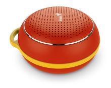 GENIUS repro SP-906BT/ 3W/ Bluetooth 4.1/ dobíjecí/ červený, 31731070104