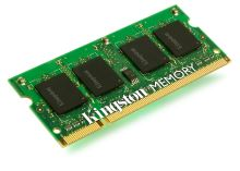 Kingston Kingston Notebook Memory 4GB 1600MHz Low Voltage SODIMM, KCP3L16SS8/4