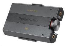 CREATIVE Sound Blaster E5, digitálně-analogový převodník, zesilovač sluchátek (externí zvukovka)