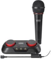 CREATIVE Sound Blaster R3, domácí nahrávací studio, USB, 2x mikrofon (externí zvukovka)