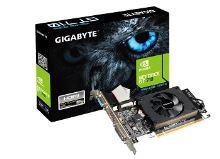 GIGABYTE VGA NVIDIA GT 710 1GB DDR3, GV-N710D3-1GL