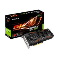 GIGABYTE VGA NVIDIA GTX 1070 8GB GDDR5 G1 Gaming , GV-N1070G1 GAMING-8GD