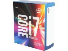 INTEL Core i7-6800K 3.4GHz/15MB/LGA2011-V3/Broadwell E/bez chladiče, BX80671I76800K