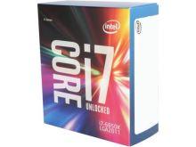 INTEL Core i7-6850K 3.6GHz/15MB/LGA2011-V3/Broadwell E/bez chladiče, BX80671I76850K