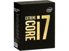 INTEL Core i7-6950X Extreme Edition 3.0GHz/25MB/LGA2011-V3/Broadwell E/bez chladiče, BX80671I76950X