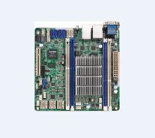 ASRock C2750D4I, C2750, 4xDDR3, 8xSATA3 + 4xSATA2, 2xGLAN, mini-ITX, C2750D4I