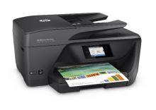 HP All-in-One Officejet Pro 6960 (A4, 18/10 ppm, USB 2.0, Ethernet, Wi-Fi, Duplex, Print/Scan/Copy/Fax) J7K33A